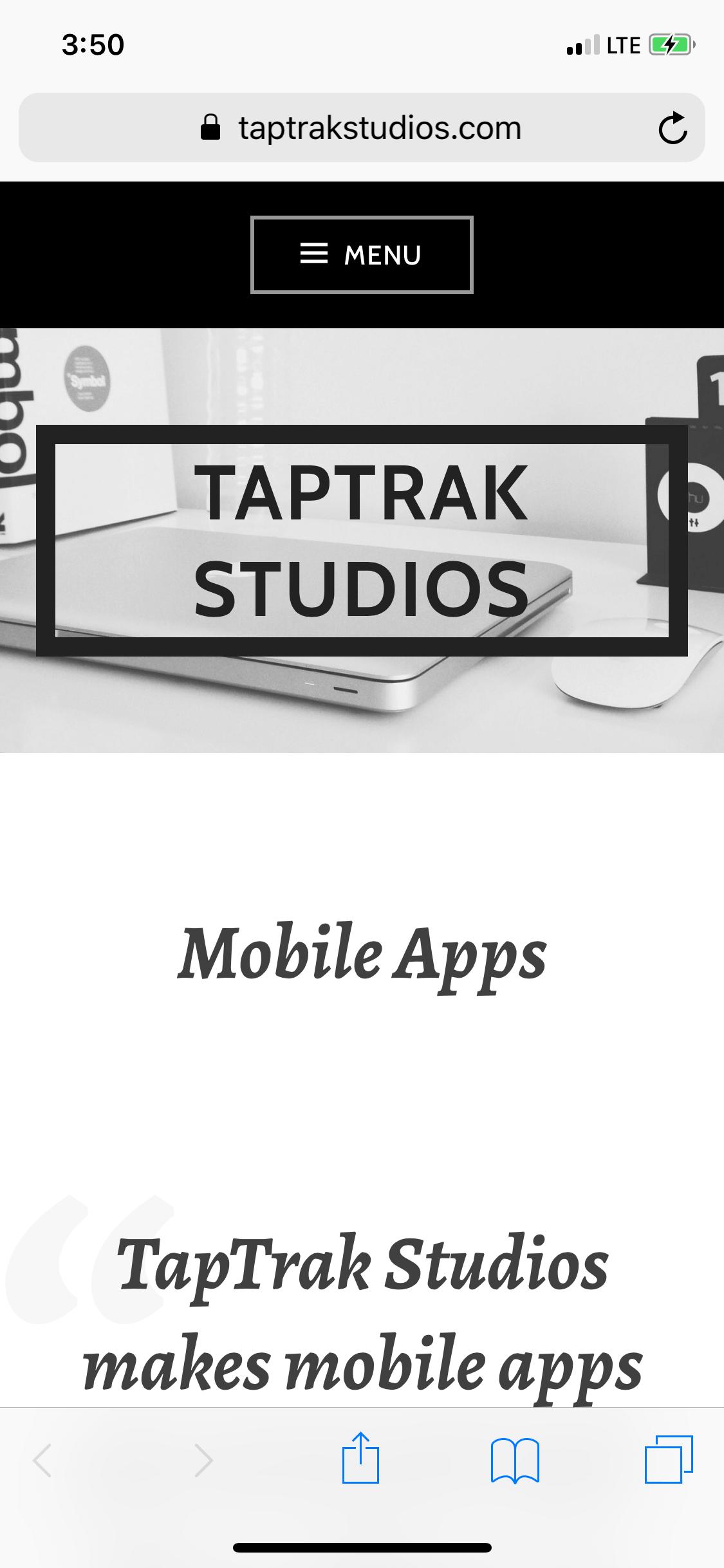 TapTrakStudios.com